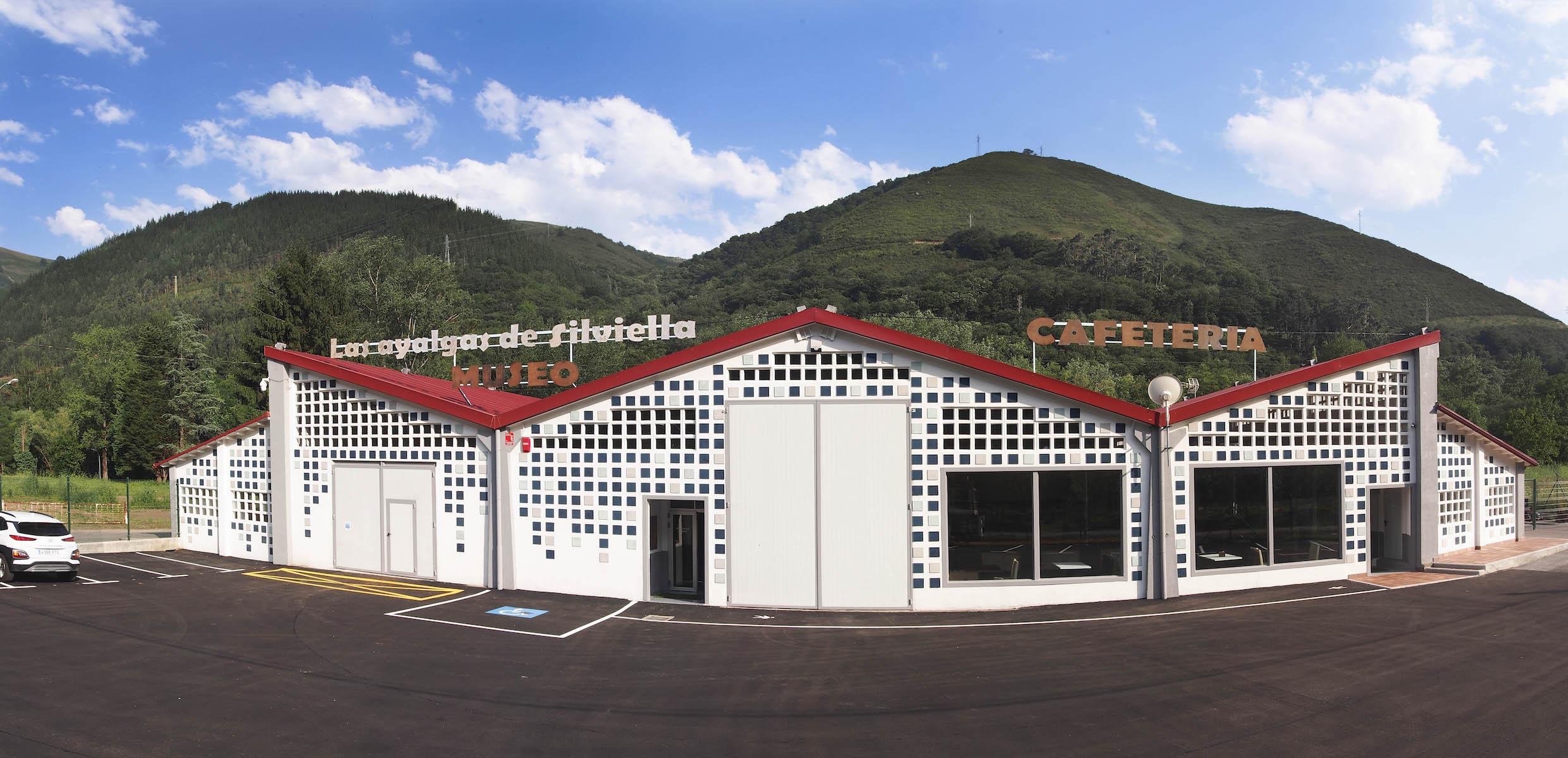 Museo Las Ayalgas abre sus puertas